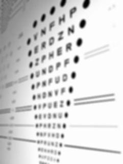examen de vue, contôle visuel opticien toulouse