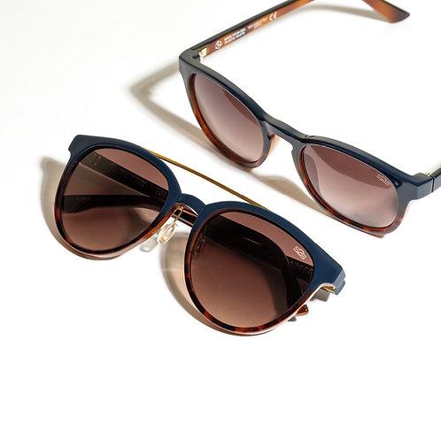 Bon cadeau lunettes de soleil écologique Sea2see