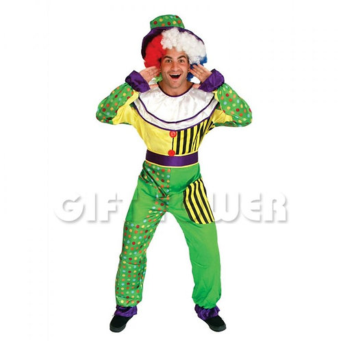 Amusing Clown