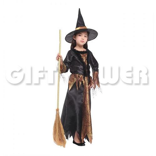 Luxury Gothic Witch
