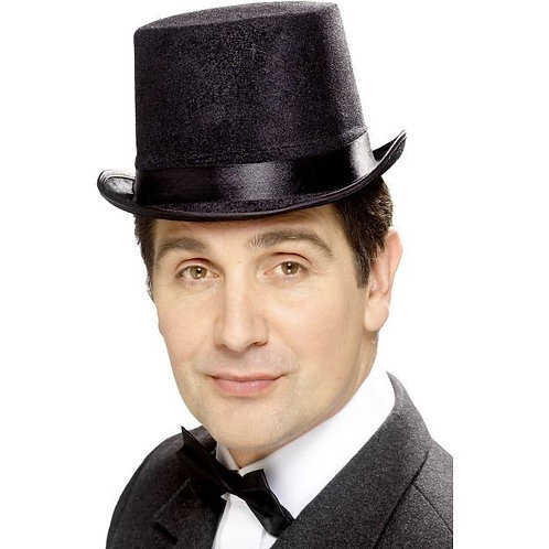 Top hat of Old England