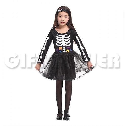 Bones Ballerina