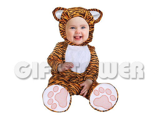 Little baby Tiger