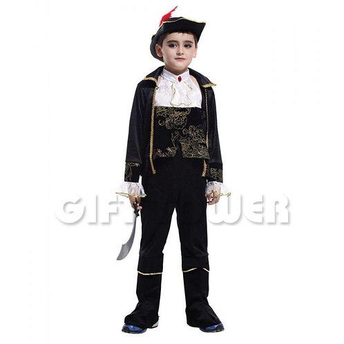 Pirate Prince