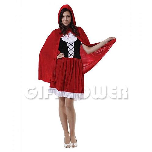 Ms Red Hood