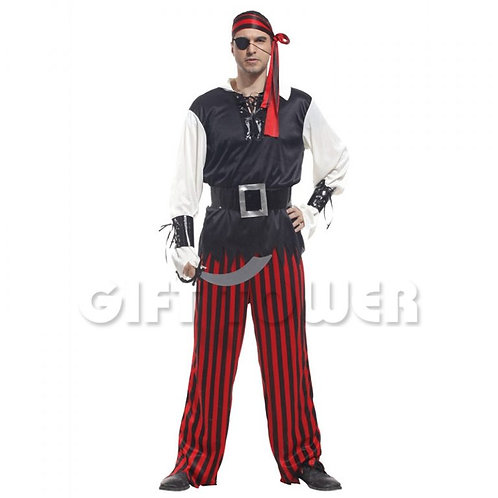 Cyclopia Pirate
