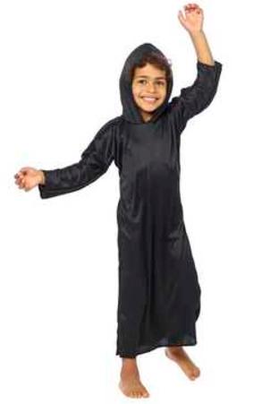 Kids ghoul costume