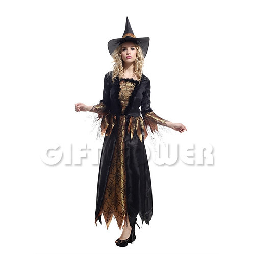 Noble Witch
