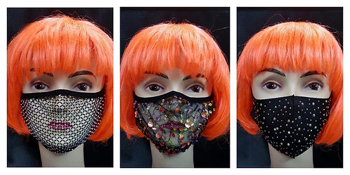 Fashion Mask & Covers