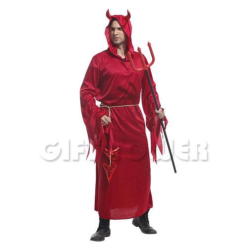 Red Evil Devil
