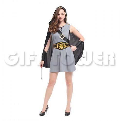 Ms Hooded Arrow