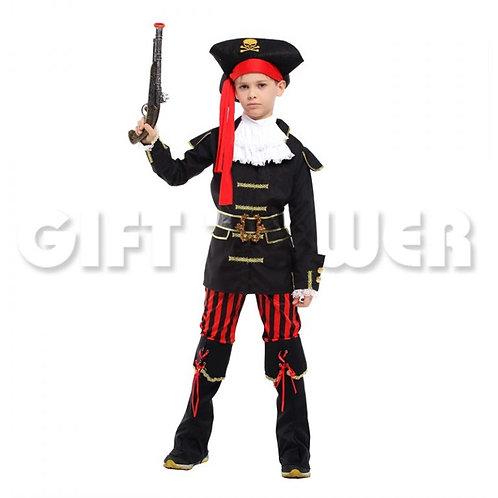 Royal Pirate Captain