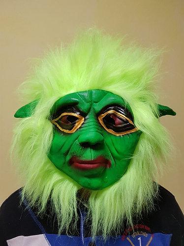 Alien Master Mask
