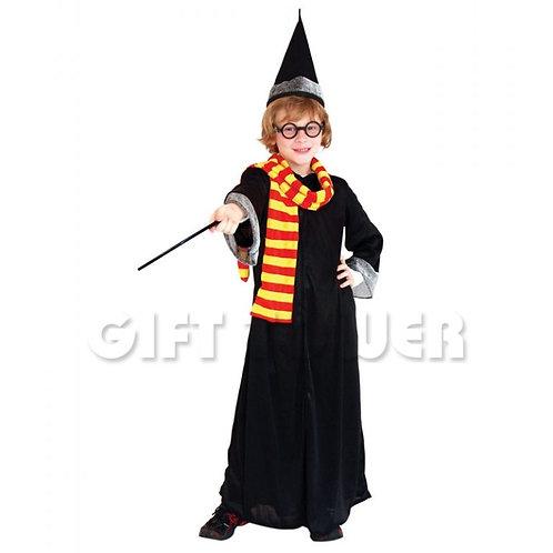 Fantastic Magician Boy