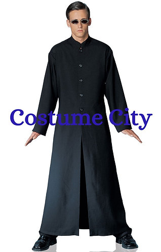 Matrix Neo Costume