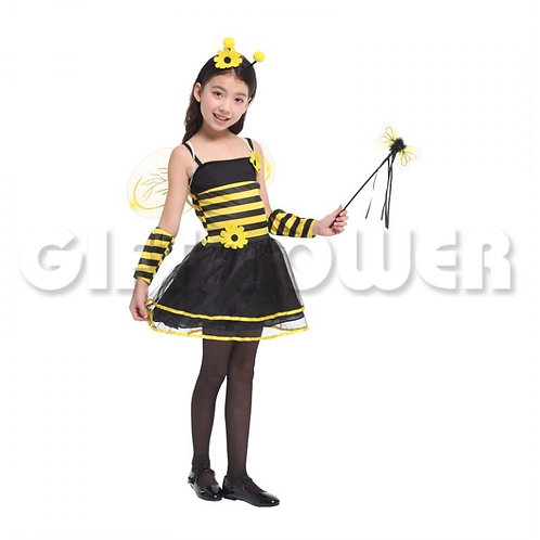 Lovely Bee Fairy