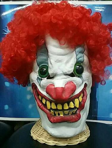 Poundwise clown