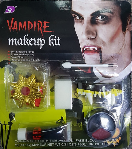 Ultimate Vampire Kit