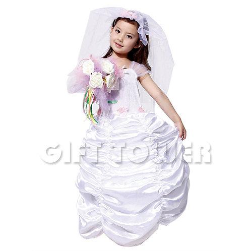 Lovely Bride Costume