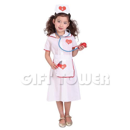 Lovely Nurse