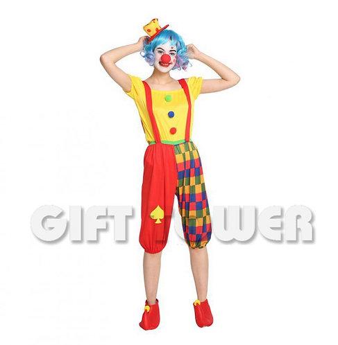 Ms Clown