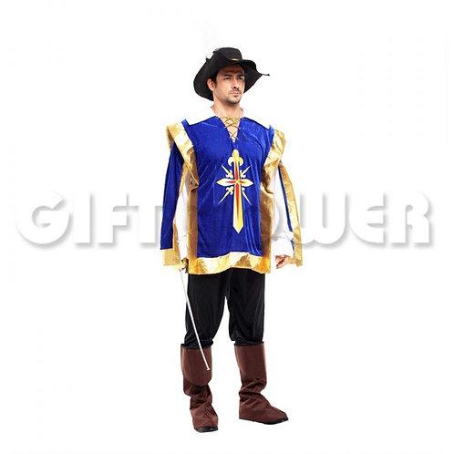 Royal Swordsman
