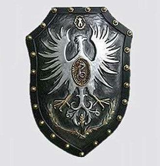 Knight Shield (phoenix)