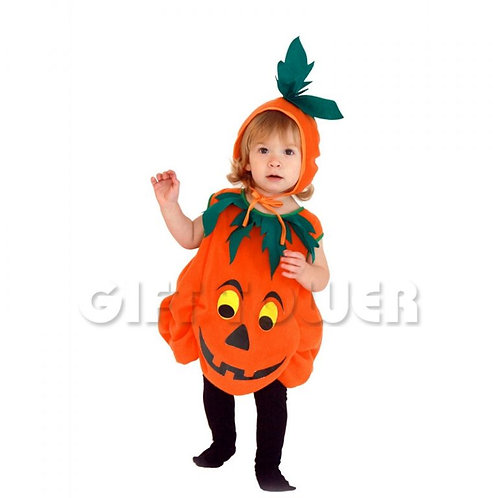 Lovely Pumpkin Suit