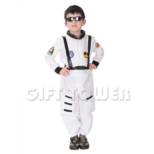 Astronaut White