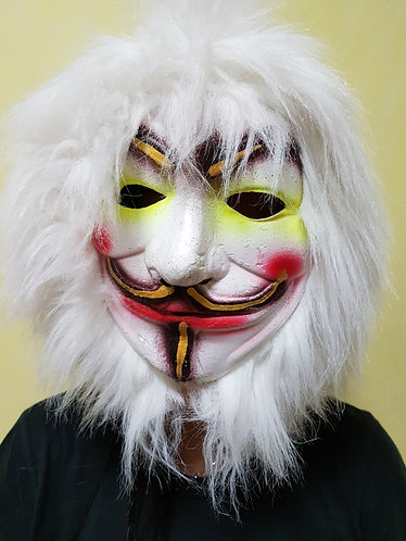 Unknown Mask (child size)