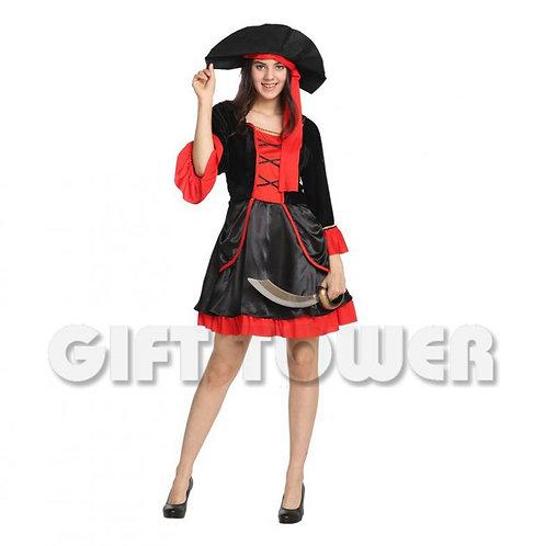 Ms Pirate