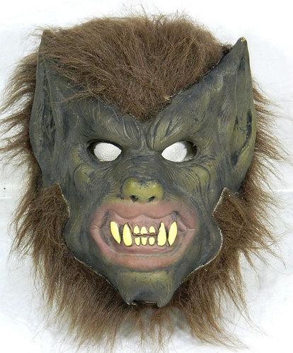 Smudge wolf man