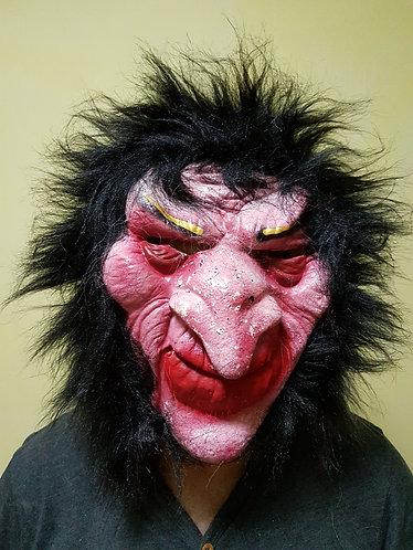 Pretty Witch Mask
