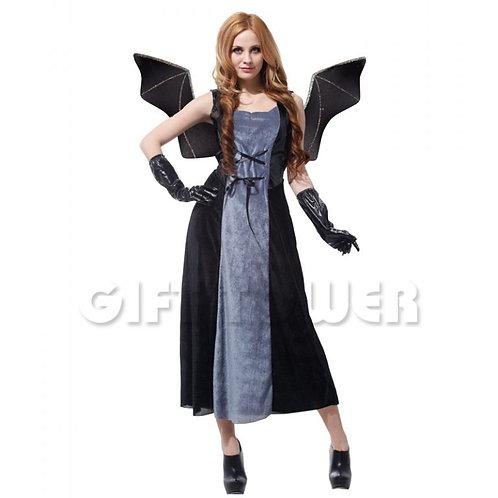 Pretty Bat Devil