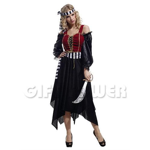 Pretty Ms Pirate