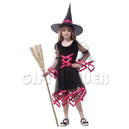Modern Witch Girl