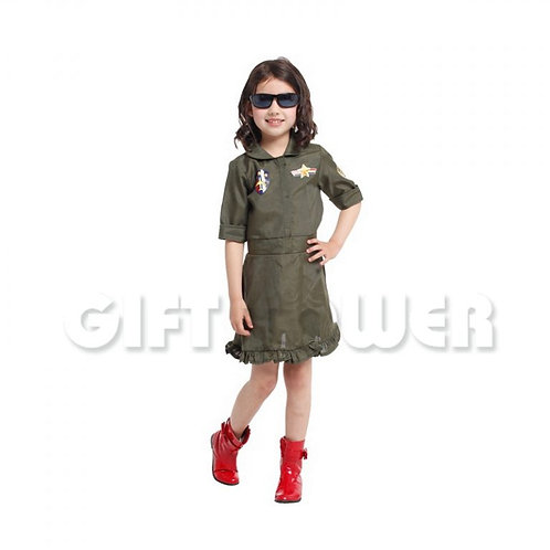 Airforce Girl