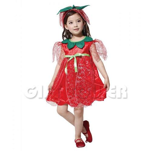 Lovely Woodland Fairy Rosa