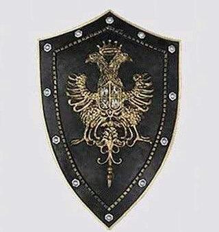 Knight Shield( eagle)