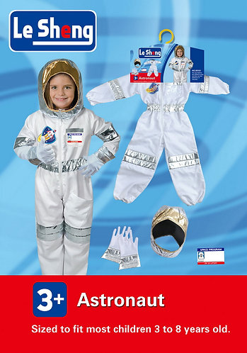Astronaut costumes for kids
