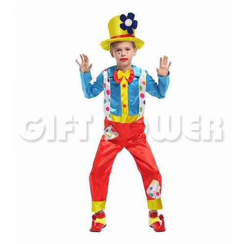Radiant Clown