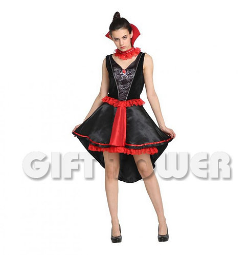 Sexy Spider Vampiress