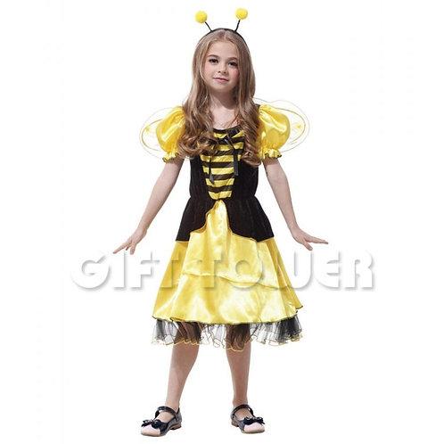 Lovely Bee Fairy