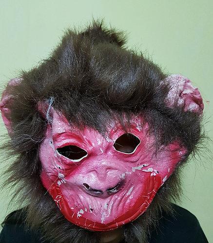 Diseased Monkey Mask (child size)