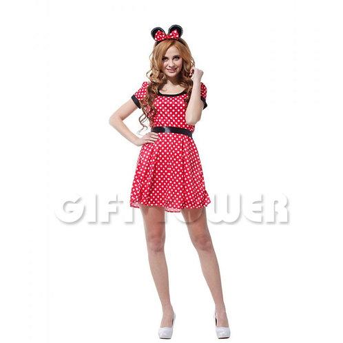 Pretty Princess Minnie
