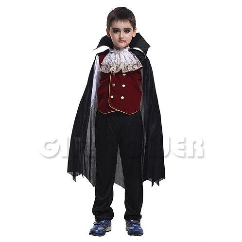 Noble Vampire