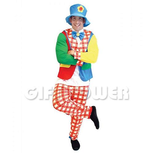 Amusing Clown
