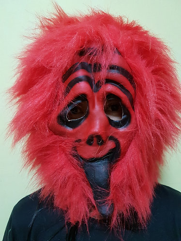 Blood Scream Mask (child size)