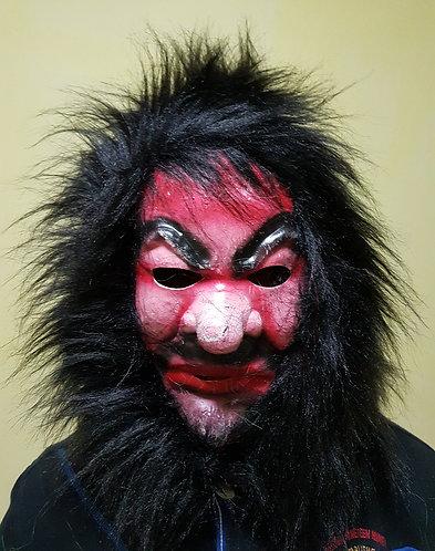 Night Demon Mask