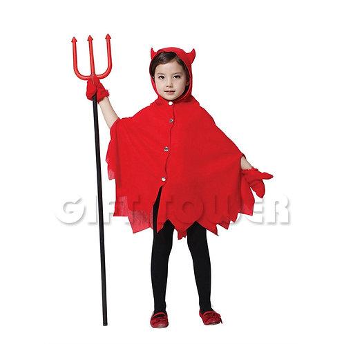 Lovely Red Devil